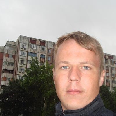 Михаил Чиботарь, 24 октября 1979, Санкт-Петербург, id110069275
