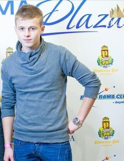 Артур Клименко, 28 октября , Винница, id215238495