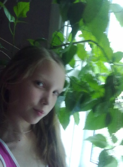 Маша Елистратова, 8 мая 1999, Запорожье, id216341565