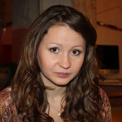 Наталья Журавлева, 19 марта 1990, Москва, id13217647