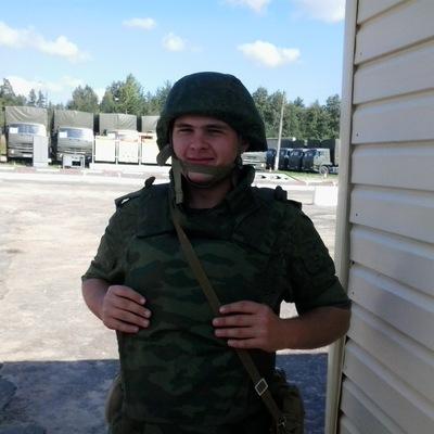 Руслан Хапчаев, 29 марта 1991, Карачаевск, id140735848