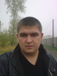 Дмитрий Яшин, 6 января 1989, Казань, id112720882