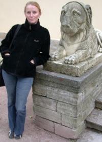 Ольга Жарова/иванова, 29 мая 1993, Санкт-Петербург, id121220047