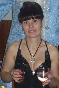 Елена Налетова, 30 августа 1975, Шарыпово, id50373284