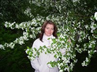 Елена Молоненко, 18 мая 1981, Омск, id54240585