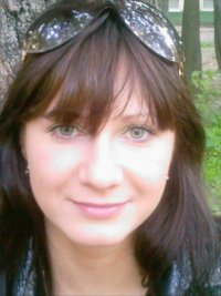 Елена Кандакова, 5 июля , Кострома, id60380065