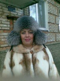 Оксана Смирнова, 22 сентября , Москва, id72891193