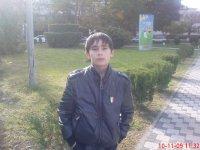 Славик ******, 8 мая 1988, Черкесск, id91509410
