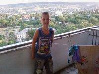 Ваня Ведмеденко, 12 июля 1993, Киев, id98035136