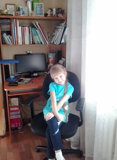 Соня Турлакова, 28 июля 1991, Томск, id215082695