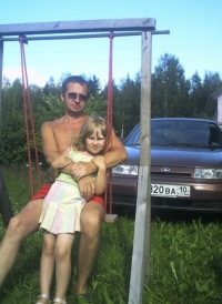 Алексей Николаев, 19 ноября , Петрозаводск, id113223584