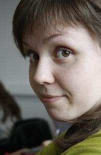 Яна Наумова