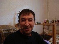 Ирик Медарисов, 7 мая , Электросталь, id48508689