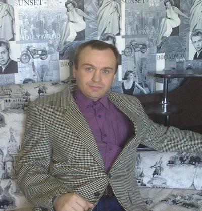 Владимир Дубинин, 28 мая 1975, Северодвинск, id151309014
