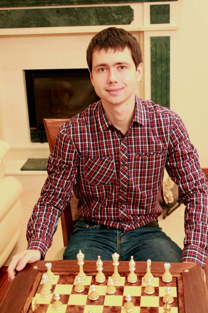 Андрей Трифонов, Москва - фото №15