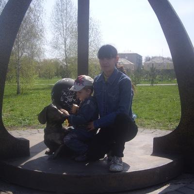 Анна Салаева, 14 февраля 1989, Москва, id204099367