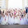 Сбежавшие Невесты COSMO. Иркутск.