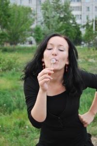 Лилия Дудина, 30 декабря 1985, Саяногорск, id108286159
