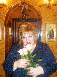 Наталья Полозова, 23 февраля 1973, Санкт-Петербург, id38230150