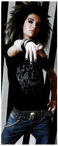 Alex Kaulitz, 14 августа 1989, Волочиск, id46879729