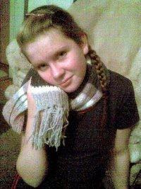 Галя Феоктистова, 28 ноября 1989, Чапаевск, id52382391