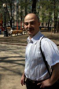Рубен Шамелян, 11 февраля , Москва, id53000369