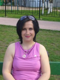 Марина Рябова, 3 ноября , Запорожье, id54127556