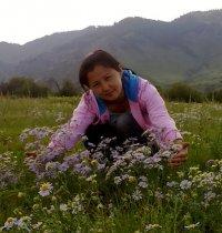 Зула Александрова, 26 июля 1992, Улан-Удэ, id56210811
