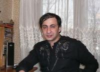 Гарик Гамбарян, 30 ноября , Москва, id63086449
