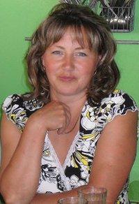 Людмила Григорьева, 29 января 1969, Харьков, id86493137