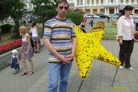 Николай Нестеров, 3 сентября , Омск, id95482614
