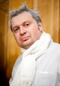 Антон Гвозданов, 9 декабря , Екатеринбург, id9711054