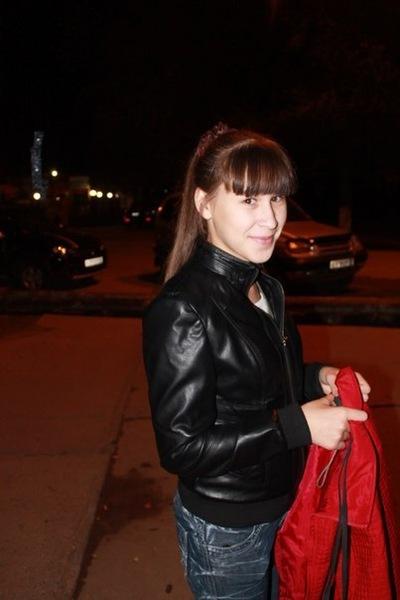 Аня Дрюкова, 5 октября , Ахтубинск, id167105170