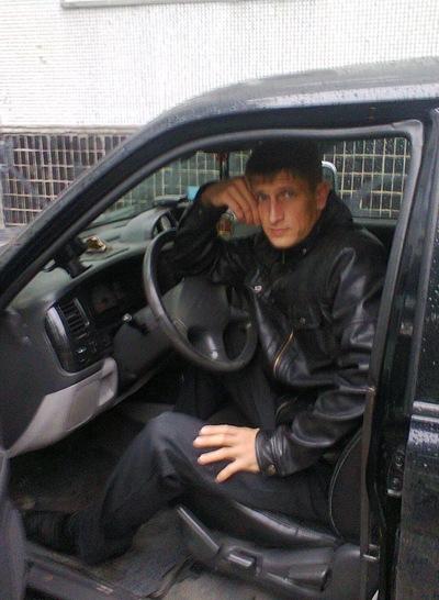 Александр Горшенков, 21 ноября 1981, Набережные Челны, id156175390