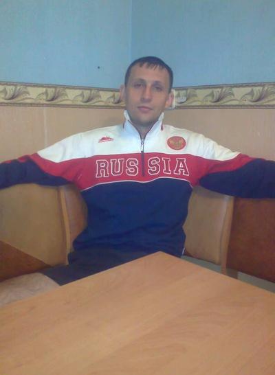 Артем Криволапов, 20 мая 1985, Новосибирск, id218740435