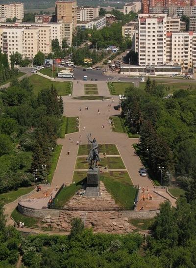 Kirill Kabanov, 15 октября , Уфа, id129654814