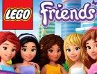 Игра Лего друзья салон красоты для питомцев для винкс ланд