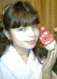 Полина Паламарчук, 3 февраля , Санкт-Петербург, id104213789