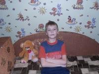 Димон Яковлев, 27 февраля 1995, Новосибирск, id115240596