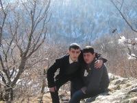 Hovo Eghiazaryan, 22 августа , Казань, id129610744