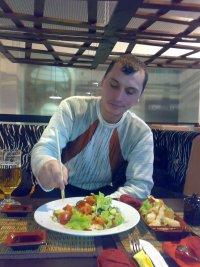 Аркадий Мастеров, 3 мая , Нижний Новгород, id58823909