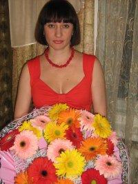 Ольга Игошина, 24 августа 1969, Димитровград, id69122621