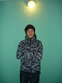 Александр Гибсон, 6 апреля , Санкт-Петербург, id104147606