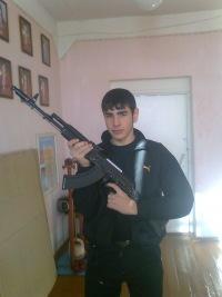 Муслим Дидиев, 14 июня 1990, Волгоград, id112220793