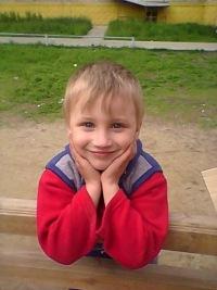 Колюня Кузьмин, Краснотурьинск, id123829077
