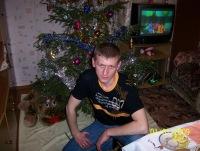Сергей Гуринович, 20 июня , Марьина Горка, id125125047