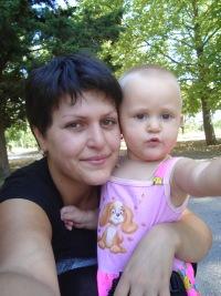 Алиме Мамедова, 27 сентября , Белозерск, id143037320