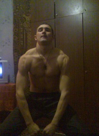 Серёжа Шляхта, 4 июля , Градижск, id150159275