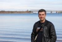 Алексей Бусс, 11 мая , Киев, id27750712