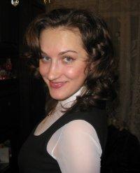 Юлия Бусарова